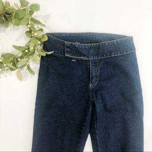 MAVI Serena Wide waistband stretch Sz 28